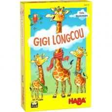 Gigi Longcou - Haba
