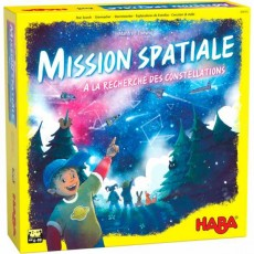 Mission spatiale - Haba