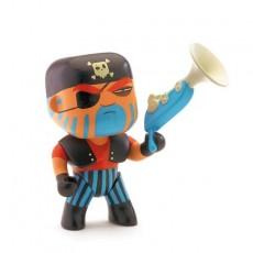 Jack Skull - Arty toys - Pirates - Djeco