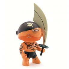 Tatoo - Arty toys - Pirates - Djeco
