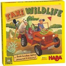 Taxi Wildlife - Haba