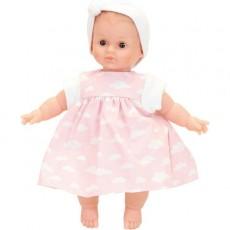 "Poupée  Ecolo Doll ""Petit Nuage"" 25 cm - Petitcollin"