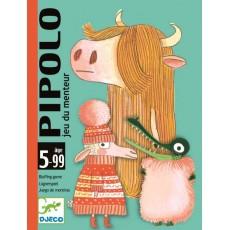Pipolo - Jeu du menteur - Djeco