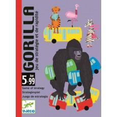 Gorilla - Jeux de cartes - Djeco