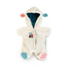Yvon Combinaison mouton - Lilliputiens
