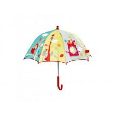 Forêt parapluie - Lilliputiens