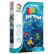 Gecko Gourmand - Smartgames