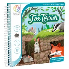 Fox Terrier - Smartgames