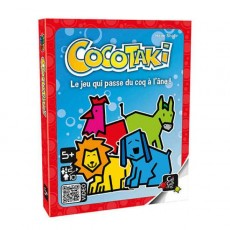 Cocotaki - Gigamic