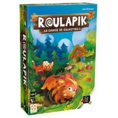 Roulapik - Gigamic