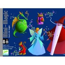 Jeux de cartes - Mini Magic - Djeco
