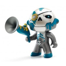 Arty Toys - Pirates - édition limitée Artic Osfer - Djeco