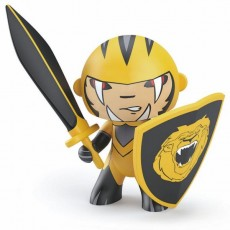 Arty Toys - Chevaliers - Wild Knight - Djeco
