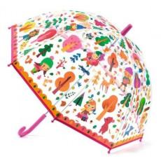 Parapluie Forêt - Djeco