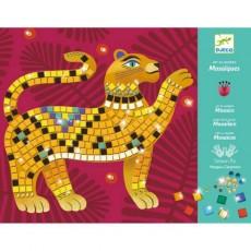 Coffrets mosaïques - Au cœur de la jungle - Djeco
