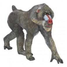 Figurine Mandrill - Papo