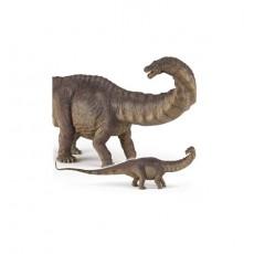 Figurine Apatosaure - Papo