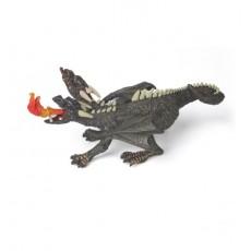 Figurine Dragon de cendre - Papo