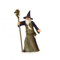 Figurine Le sorcier - Papo