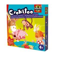 Crokitoo - Jeu de rapidité -  Bioviva