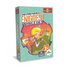 Mes premières énigmes Princesse - Bioviva