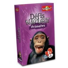 Défis Nature Primates - Bioviva