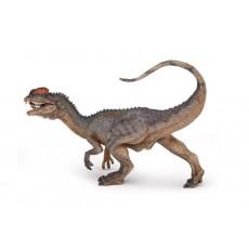 Dilophosaure - Papo