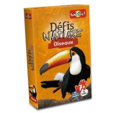 Défis Nature Oiseaux - Bioviva