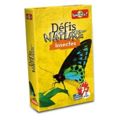 Défis Nature Insectes - Bioviva