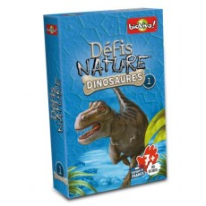 Défis Nature Dinosaures édition 1 - Bioviva