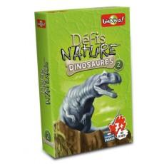 Défis Nature Dinosaures édition 2 - Bioviva