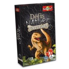 Défis Nature Dinosaures édition 3 - Bioviva