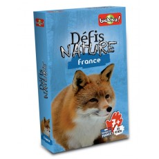 Défis Nature France - Bioviva