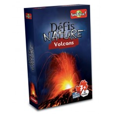 Défis Nature Volcans - Bioviva