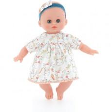 """Poupon Petit Câlin 28 cm """"Lola"""" - Petitcollin"""