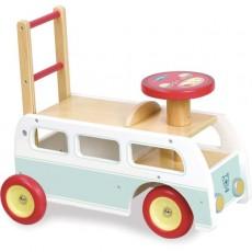 Minibus porteur 2 en 1 - Vilac