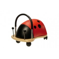 Porteur Coccinelle Small - Wheely Bug