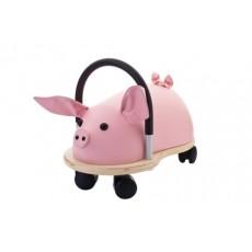 Porteur Cochon (Petit modèle) Wheely Bug