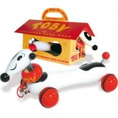 Toby le chien - Vilac