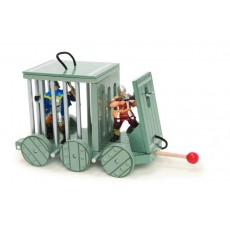 La Cage à Prisonnier - Le Toy Van
