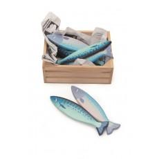 Cagette de poissons - Le Toy Van