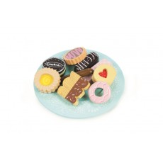 Assiette de Biscuits - Le Toy Van