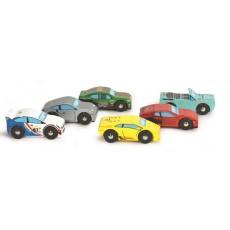 Voiture de sport de Montecarlo - Le Toy Van
