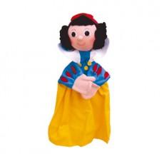 Marionnette Blanche Neige - Anima Scena