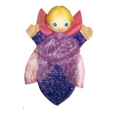 Marionnette Elfe - Anima Scena