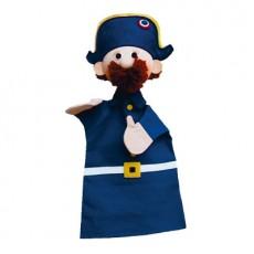 Marionnette Gendarme - Anima Scena
