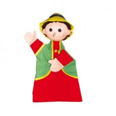 Marionnette Pinocchio - Anima Scena