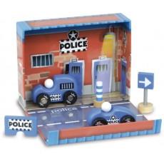 Coffret de police - Vilac
