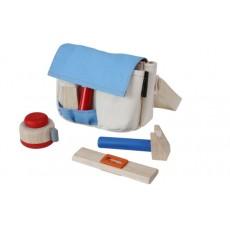 Ceinture porte outils - Plan Toys