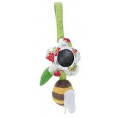 Z'accroche abeille - Latitude Enfant